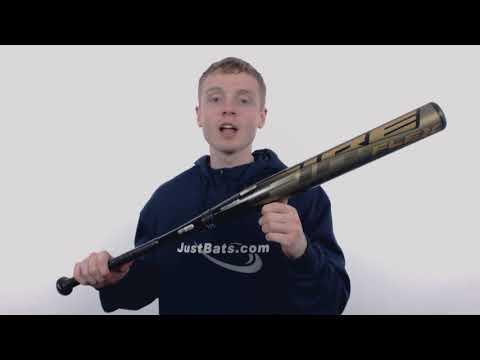 Review: Easton Fire Flex Gold USSSA Slow Pitch Softball Bat (SP18FFGD)