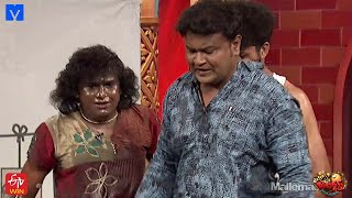 Bullet Bhaskar backslashu0026 Awesome Appi Performance Promo - 4th September 2020 - Extra Jabardasth - MALLEMALATV