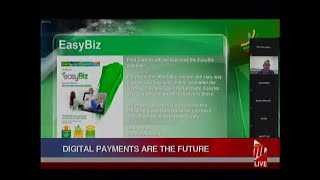 Digital Payments Are The Future