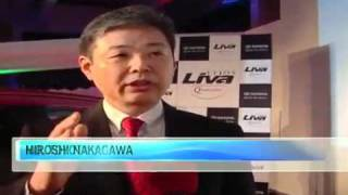 Toyota Etios Liva launch video by NDTV