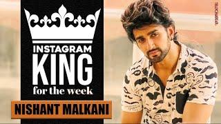 Guddan Tumse Na Hi Paega's Akshat aka Nishant is the Instagram King for the week | TellyChakkar | - TELLYCHAKKAR