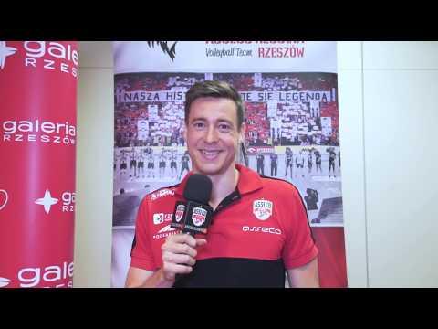 Jochen Schops zaprasza na nowy sezon