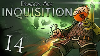 Dragon Age Inquisition [Part 14] - Magic and Mayhem