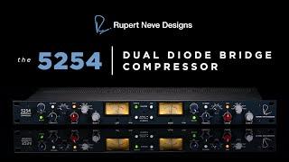 Rupert Neve Designs 5254