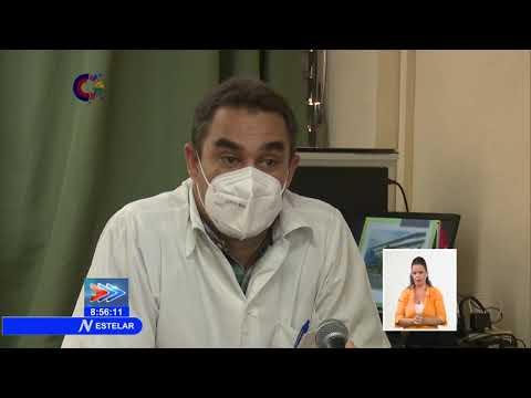 Avanza distribución de oxígeno medicinal a los centros de atención del occidente de Cuba