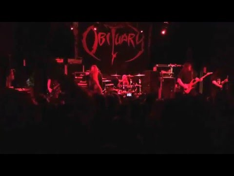 Obituary Tickets Tour Dates 2018 Amp Concerts Songkick