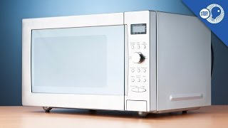 The Microwave: Where did it come from? | Stuff of Genius