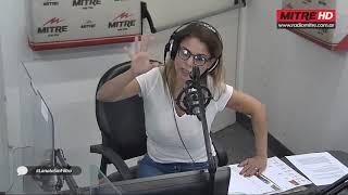 """Rocío Marengo """"fulminó"""" a MasterChef y a los jurados: los detalles en la columna de Marina Calabró"""