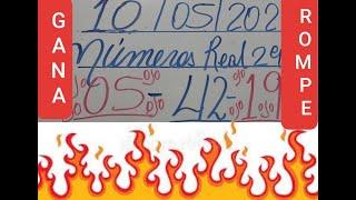 NÚMEROS PARA HOY 10/05/2021 DE MAYO PARA TODAS LAS LOTERIAS(NÚMEROS DE HOY LUNES)
