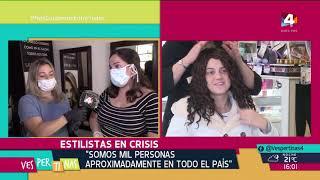 Vespertinas - Estilistas en crisis