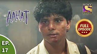 आहट - The Bet - Part II - Aahat Season 1 - Ep 17 - Full Episode - SETINDIA