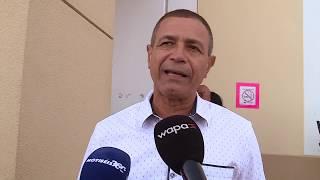 Alcaldes y organizaciones reciben orientación sobre ayudas por temblores al sur de la isla