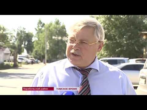 Глава региона Сергей Жвачкин продолжает рабочую поездку по северным районам области
