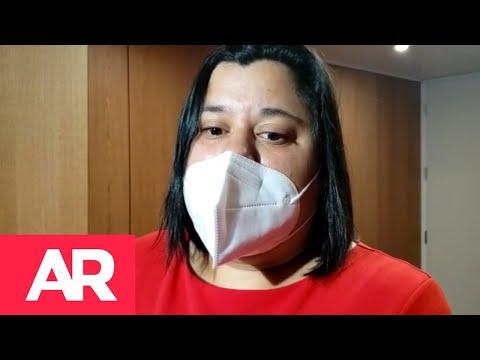 Paola Vega se refiere a renuncia al PAC