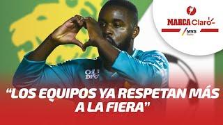Joel Campbell afirma que los equipos de la Liga MX ya respetan ma?s al Leo?n