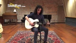 Collings OM1 German Spruce/Mahogany Acoustic #26890
