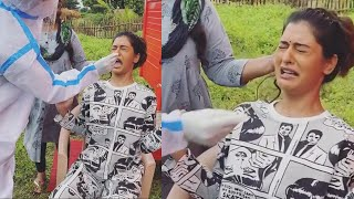Actress Payal Rajput Testing For Corona Virus | #PayalRajput | TFPC - TFPC
