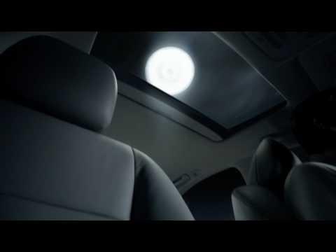 Lexus ES U.S. commercial