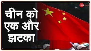 India Vs China: चीन को एक और झटका   Highway Projects   Nitin Gadkari   Boycott China   Breaking News - ZEENEWS