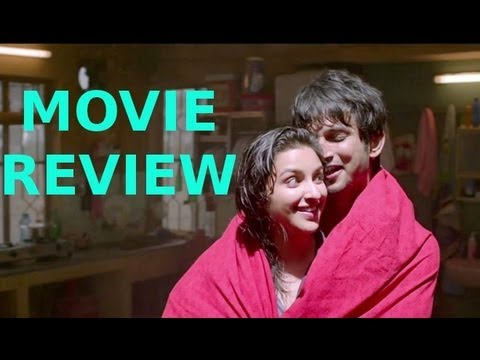 Shuddh Desi Romance- Film Review