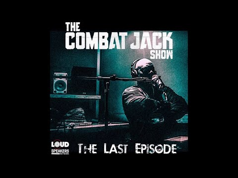 connectYoutube - Combat Jack Show: The Last Episode Part 2 (Stream)