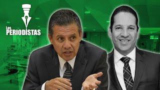 QUERÉTARO OCULTÓ DISPONIBILIDAD de CAMAS para NO ATENDER a PACIENTES de otros estados con COVID-19