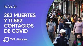 Coronavirus en la Argentina: último parte