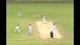 SPORT: Hillview Starts Defence In PowerGen Secondary Schools Cricket League