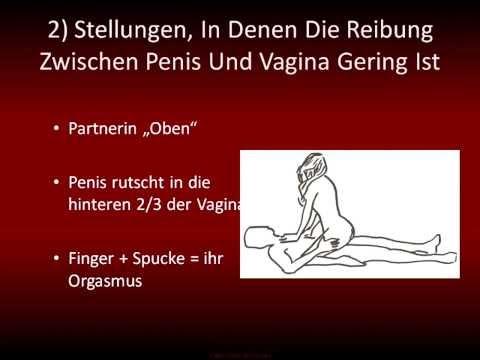 männliche pornodarsteller wie bringt man eine frau zum squirten