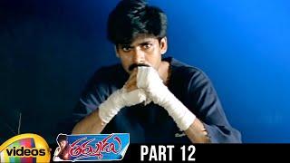 Thammudu Telugu Full Movie | Pawan Kalyan | Preeti Jhangiani | Brahmanandam | Part 12 | Mango Videos - MANGOVIDEOS