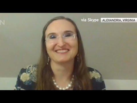 Dr. Kate Tulenko on COVID-19 in U.S. schools