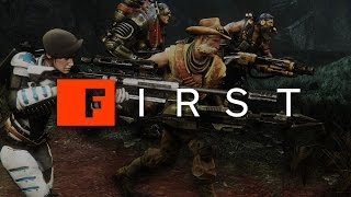 Evolve: Nest Mode Teased and Your Questions Answered - IGN First