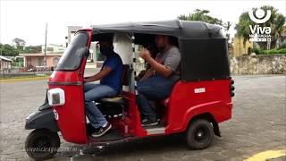 Diriá un bello destino turístico de Nicaragua cargado de historia