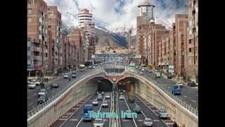 Top 10 Tourist Attractions in Iran