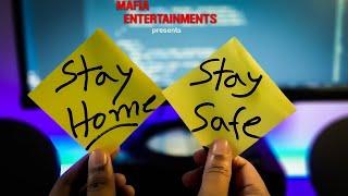 Stay Home Stay Safe | Tripuraneni Baswanth | Mafia Entertainments | TFPC - TFPC