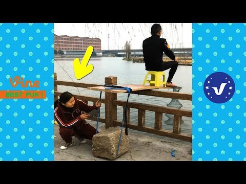 connectYoutube - Funny Videos 2017 ● People doing stupid things P94