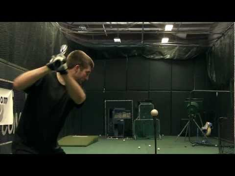 Baseball Training: High Tee Drills Video