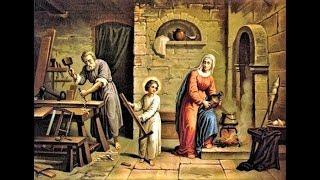 Thánh GIUSE Thợ (01-5) – Thánh Vịnh 89 – ĐÁP CA – Ca sĩ: Hoa Lành -