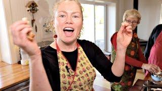 Swedish Meatballs - Authentic Swedish Recipe