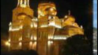 Favourite places in Bulgaria