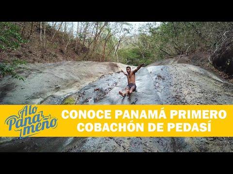 A LO PANAMEÑO   CONOCE PANAMÁ PRIMERO COBACHÓN DE PEDASÍ