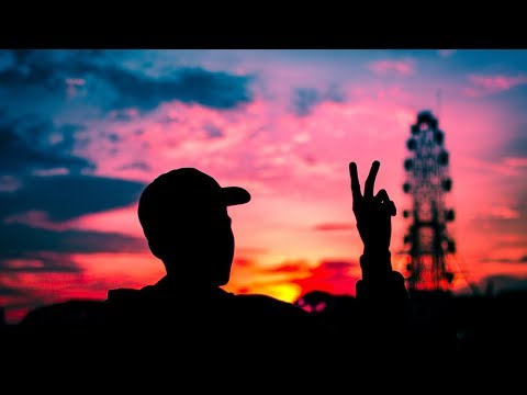 Tutorial Lightroom - Tone Silhouette #Mobile