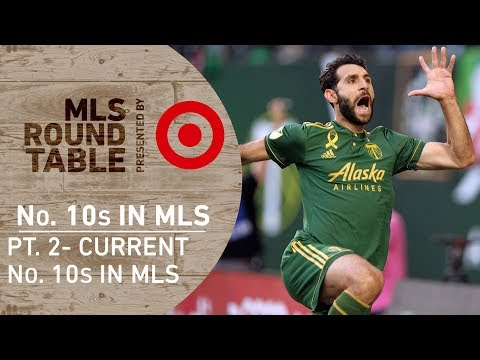 Current Crop of MLS No. 10s | Roundtable pres. by Target