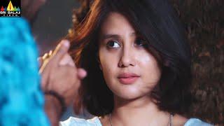 Operation Gold Fish Movie Parvateesam Propose to Sasha Chettri | Latest Telugu Movie Scenes - SRIBALAJIMOVIES