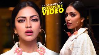 Actress Amala Paul Latest HOT Photoshoot Video | #AmalaPaul | TFPC - TFPC