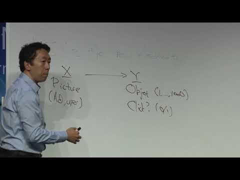 Andrew Ng at AI Frontiers Conference 2017 : AI is the New Electricity