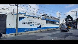 Hallan cadáver de reo en Centro Correccional Gaviotas