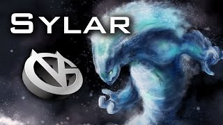 Sylar Morphling gameplay | VG vs Titan The International 2014 Dota 2