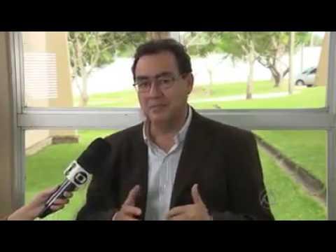 Augusto Cury (Escola da Inteligência) - Inteligência Multifocal - Colégio Estrela Siríus. São Paulo, SP