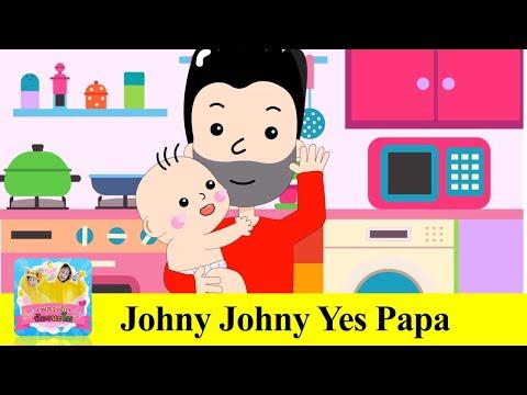 Johny-Johny-Yes-Papa- -THE-BES